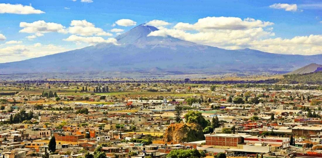 Mejores zonas dónde alojarse en Puebla, México