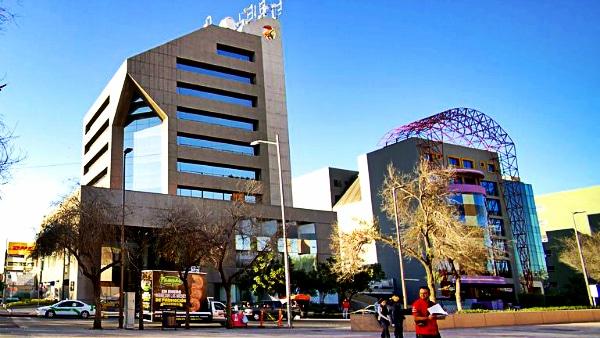 Dónde alojarse en Tijuana - Río Tijuana