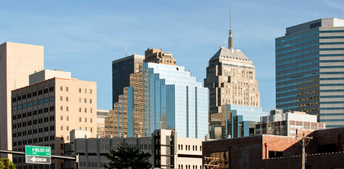 Dónde alojarse en Oklahoma City, Oklahoma