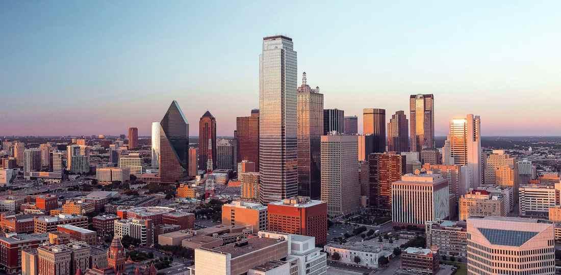 Dónde alojarse en Dallas, Texas