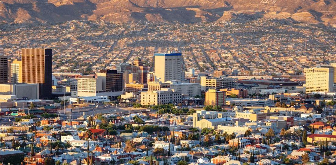 Dónde alojarse en El Paso, Texas