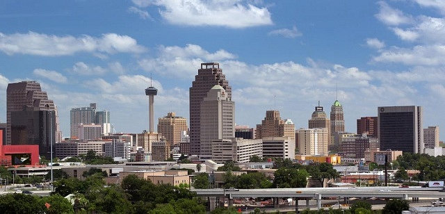 Dónde alojarse en San Antonio - Downtown