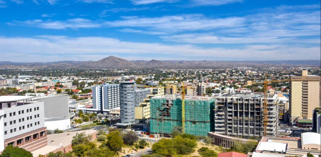 Dónde alojarse en Windhoek, Namibia