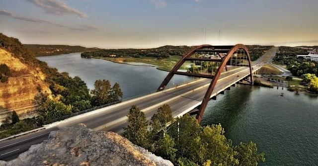 Best areas to stay in Austin, Texas - Northwest Austin