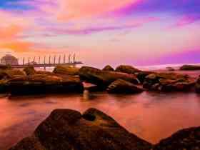Las mejores zonas donde alojarse en Durban, Sudáfrica