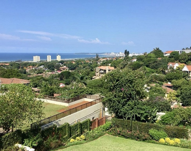 Best areas to stay in Durban - Durban North