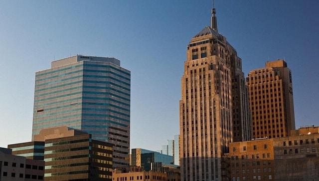 Mejores zonas donde alojarse en Oklahoma City - Downtown