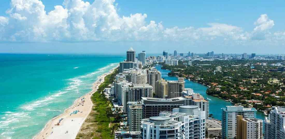 Dónde alojarse en Fort Lauderdale, Florida
