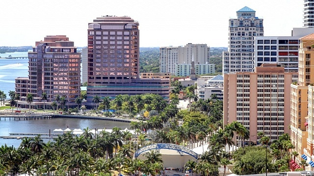 Dónde alojarse en Palm Beach - West Palm Beach