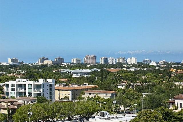 Dónde dormir en Fort Lauderdale - Downtown