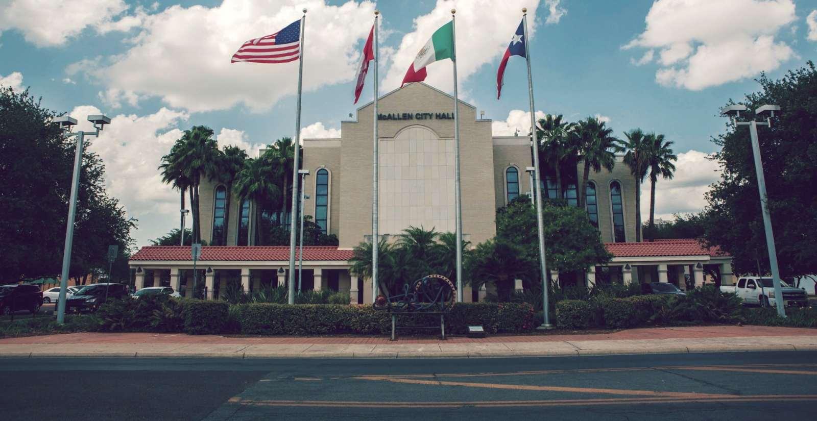 Las mejores zonas donde alojarse en McAllen, Texas