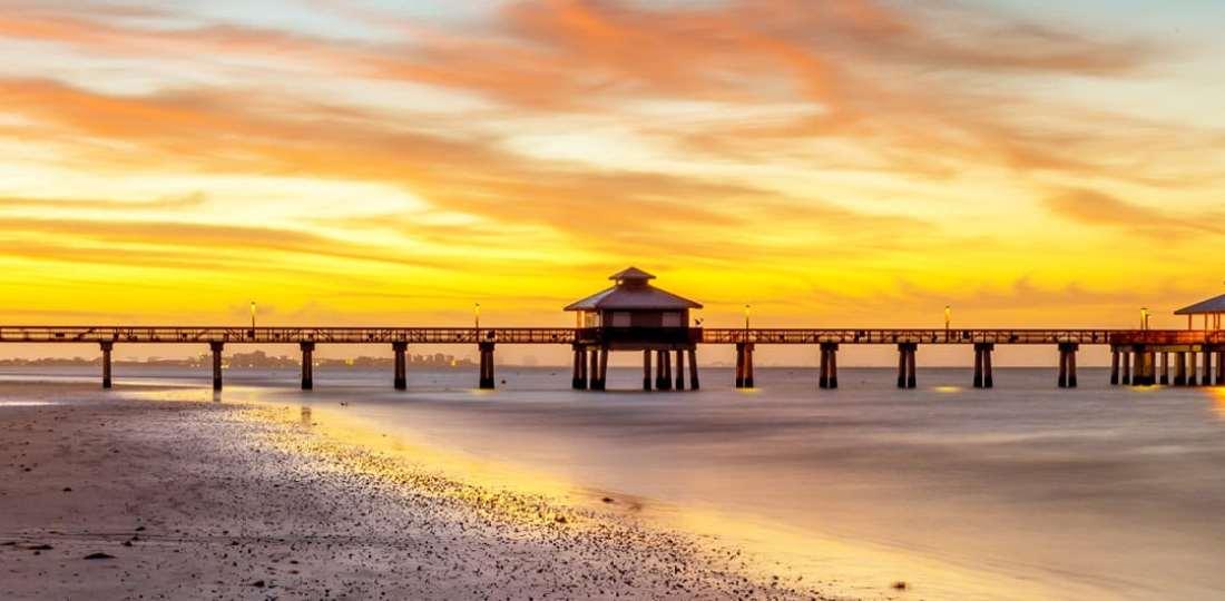 Mejores zonas donde alojarse en Fort Myers, Florida