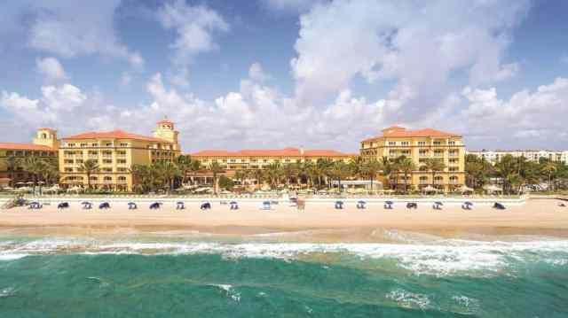 Mejores zonas donde alojarse en Palm Beach, Florida
