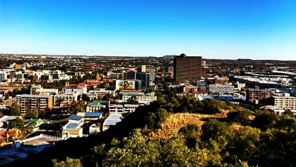 Dónde alojarse en Bloemfontein - Westdene