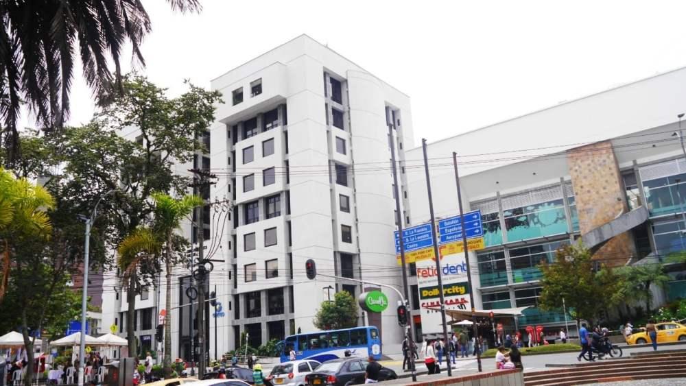 Dónde alojarse en Manizales, Colombia - Zona Rosa y Este de la Ciudad