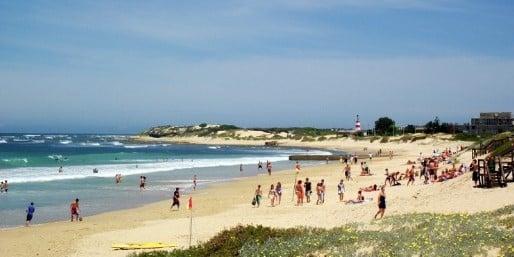 Dónde alojarse en Port Elizabeth, Sudáfrica - Pollock Beach