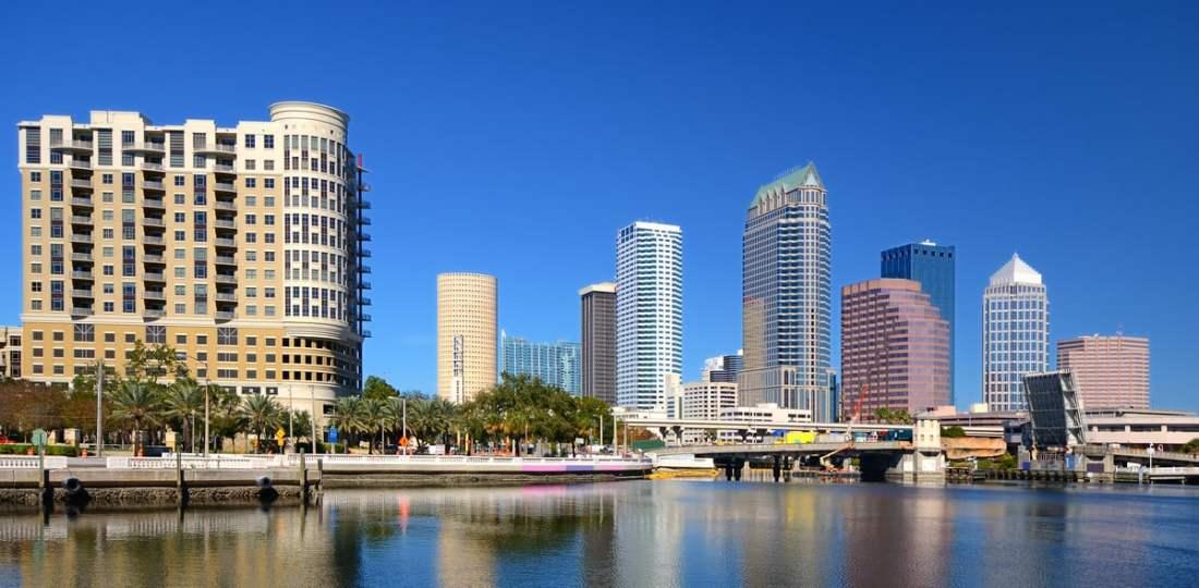 Dónde alojarse en Tampa, Florida
