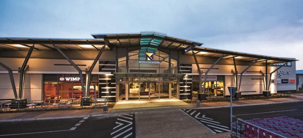 Dónde dormir en Johannesburgo - Cerca del centro comercial Bryanston