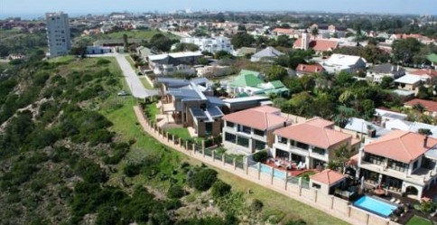 Where to stay in Port Elizabeth, South Africa - Walmer