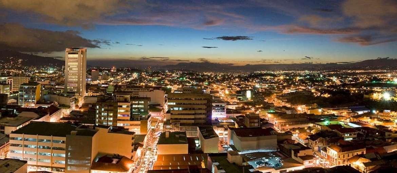 Where to stay in San José, Costa Rica - Escazú