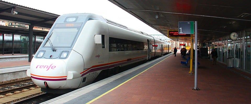 Dónde hospedarse en Salamanca, España - Cerca de la estación de trenes