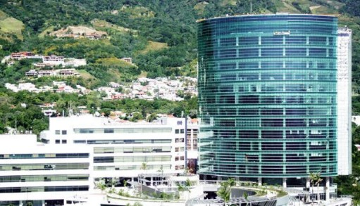 Mejores zonas donde alojarse en El Salvador - Escalón