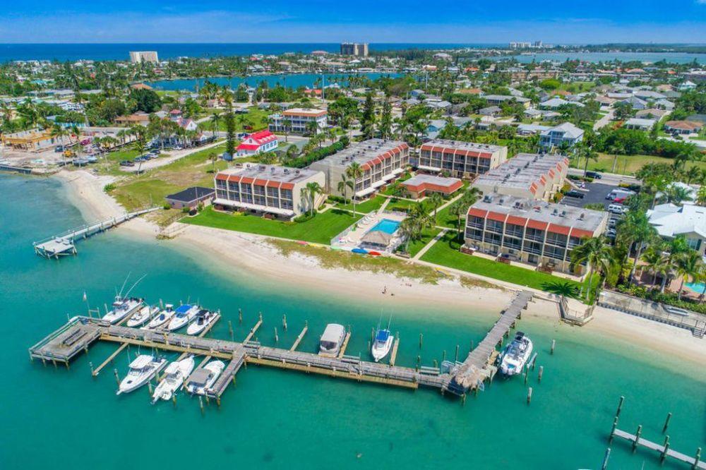 Mejores zonas donde alojarse en Fort Pierce, Florida
