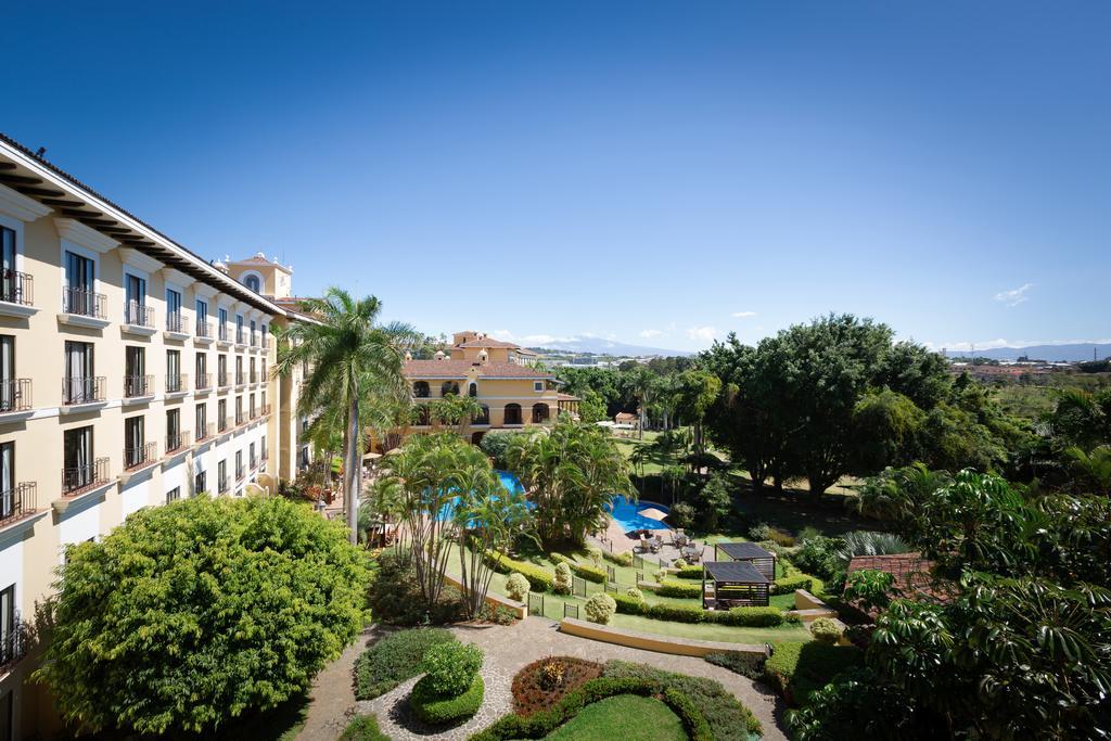 Best location for tourists in San José, Costa Rica - La Asunción