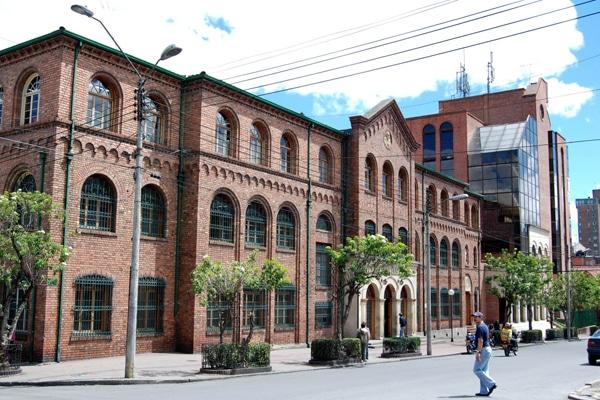 Mejores zonas donde hospedarse en Chapinero - Marly