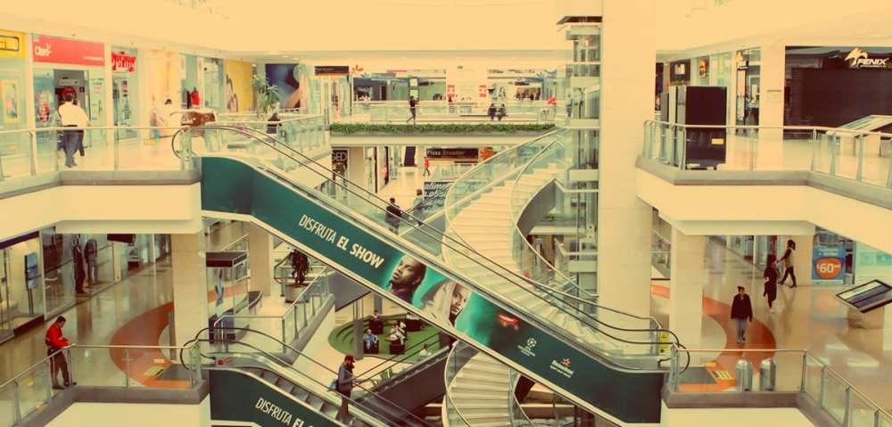 Alojarse cerca del Centro Comercial Santa Fé - Mejores zonas donde alojarse en el norte de Bogotá