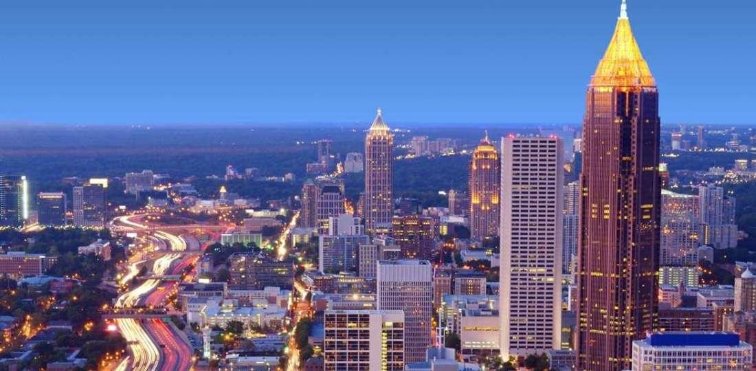 Dónde alojarse en Atlanta, Georgia