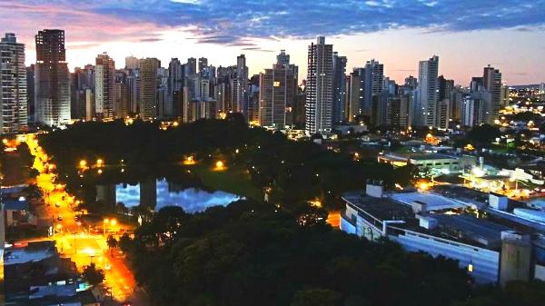 Dónde alojarse en Goiânia - Sector Bueno
