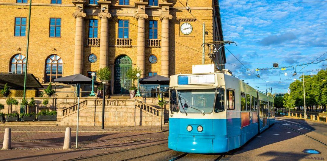 Dónde alojarse en Gotemburgo, Suecia