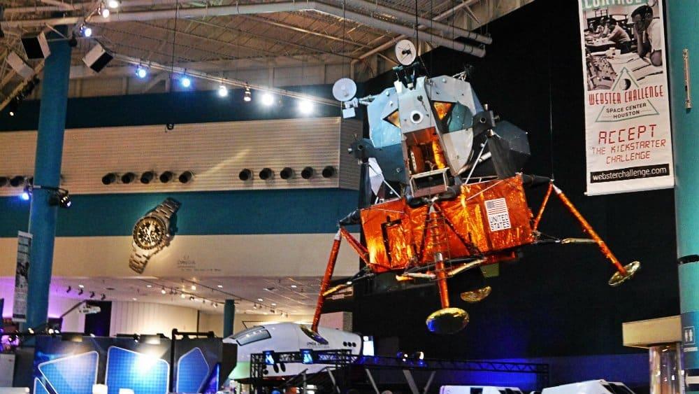 Dónde alojarse en Houston, Texas - Cerca del NASA Space Center