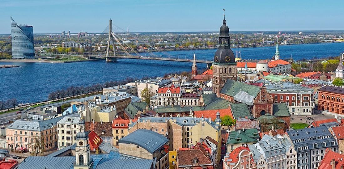 Dónde alojarse en Riga, Letonia