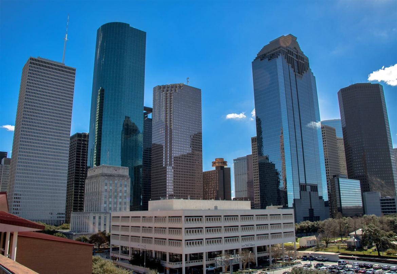 Dónde conviene alojarse en Houston - Centro de la ciudad