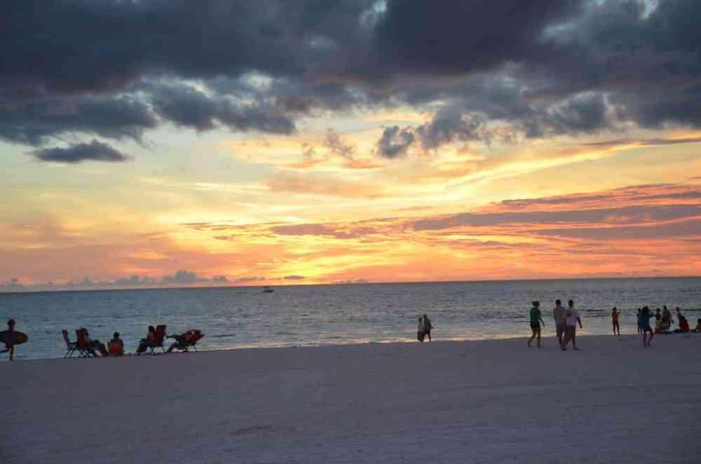 Dónde dormir en San Petersburgo, Florida - Treasure Island