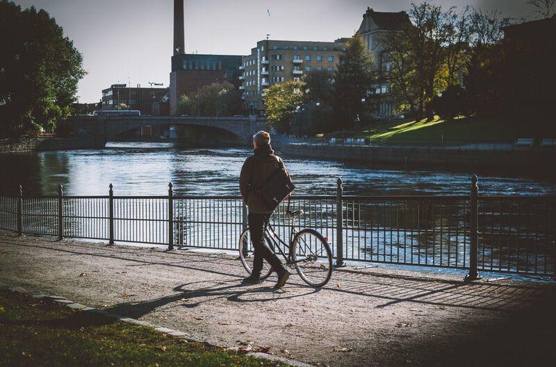 Where to stay in Tampere, Finland - Tammela & Liisankallio