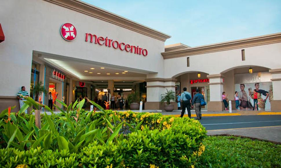 Safest area to stay in Managua, Nicaragua - Around Metrocentro