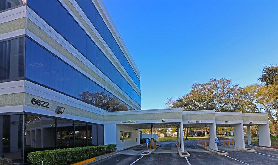 Mejores barrios donde alojarse en Jacsonville, FL - Southpoint