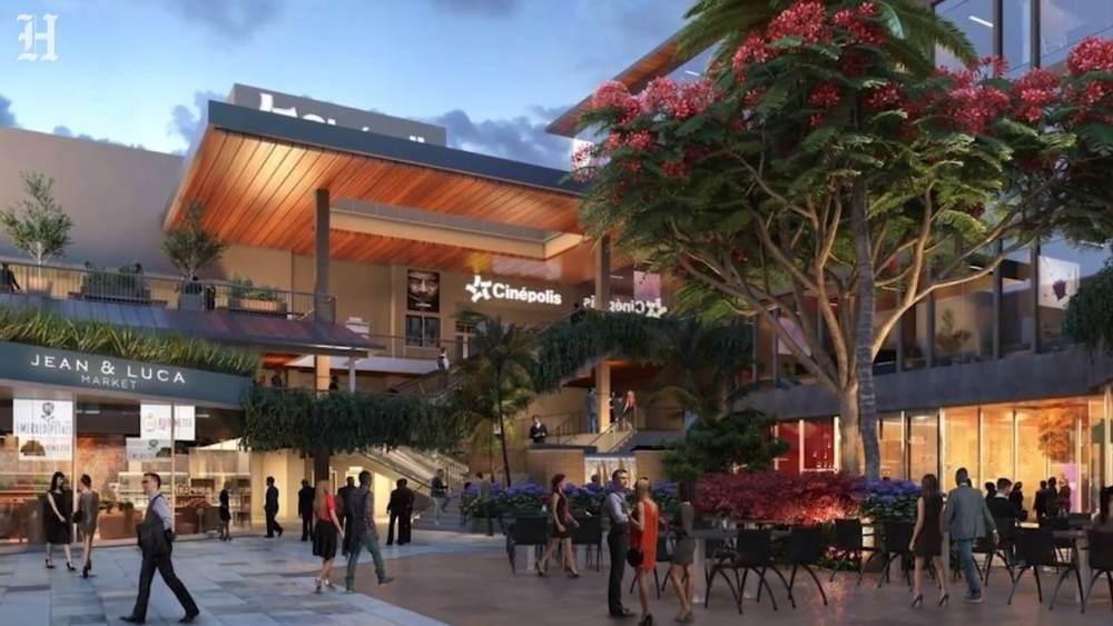 Mejores barrios donde alojarse en Miami, Florida - Coconut Grove
