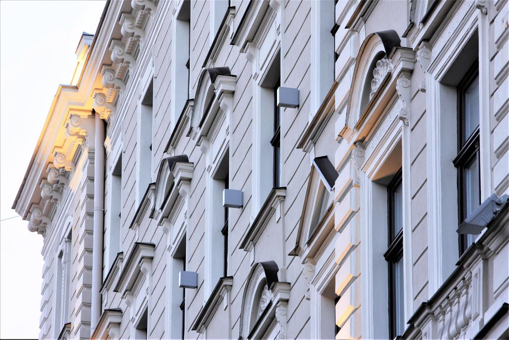 Mejor zona donde alojarse en Riga, Letonia - Avotu Iela