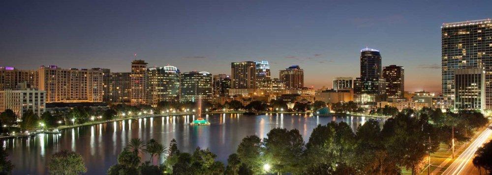 Mejores barrios donde hospedarse en Orlando, Florida - Downtown