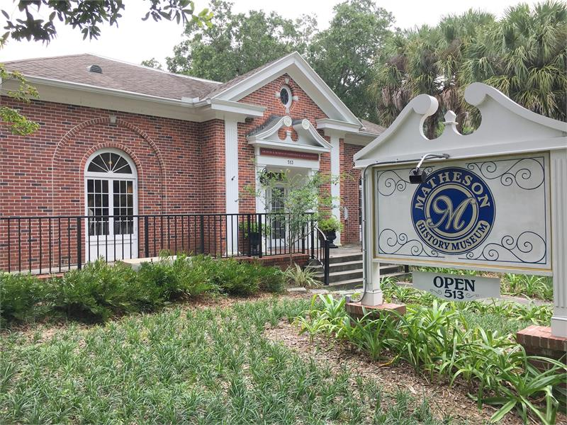 Mejores zonas donde alojarse en Gainesville - Downtown