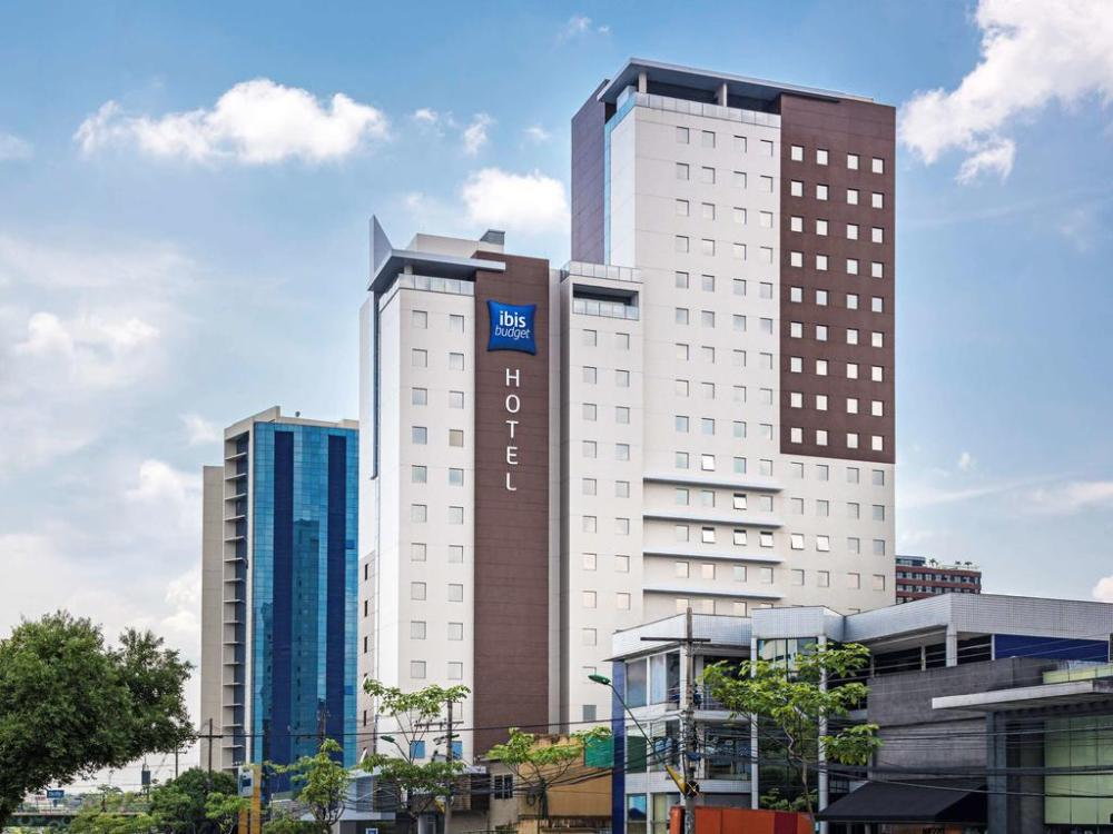 Mejores zonas donde alojarse en Manaus, Brasil - Nossa Sra. das Gracas & Adrianópolis