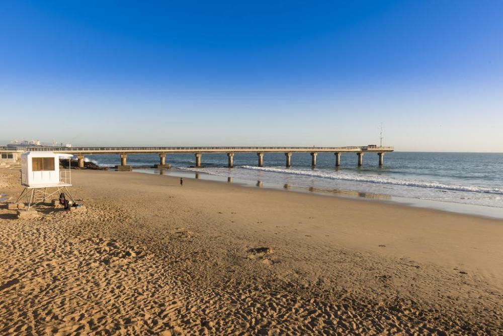 Mejores zonas donde alojarse en Port Elizabeth - Summerstrand