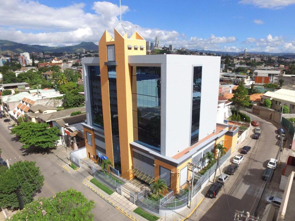 Mejores zonas donde alojarse en Tegucigalpa - Colonia Palmira y cerca de la embajada americana