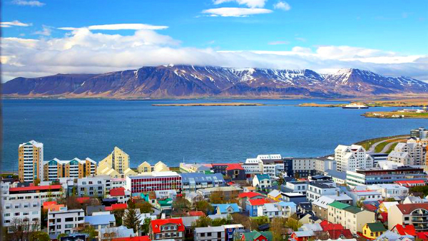 Dónde alojarse en Reikiavik - Reikiavik Este