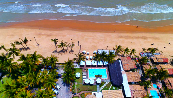 Best areas to stay in São Luis - Ponta D'Areia
