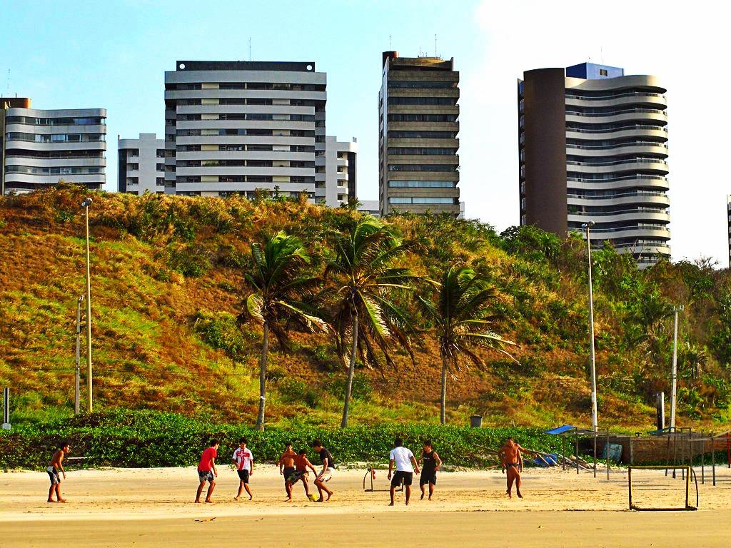 Where to stay in São Luís - Ponta do Farol